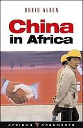China in Africa Partner, Competitor or Hegemon?
