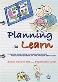 Planning to Learn: Creating and Using a Personal Planner with Young People on the the Autism...