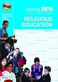 Meeting Sen in the Curriculum Religious Education