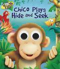 GOOGLY EYES: Chico Plays Hide and Seek