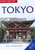 Globetrotter Travel Guide Tokyo