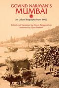 Mumbai 1863 A Contemporary Narrative