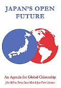 Japan's Open Future: An Agenda for Global Citizenship