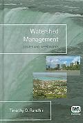 Watershed Management Issues and Approaches