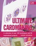 Ultimate Cardmaking