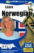 Talk Now! Norwegian