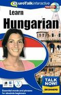 Talk Now! Learn Hungarian: Essential Words and Phrases for Absolute Beginners