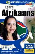 Talk Now! Afrikaans - Topics Entertainment - Other Format
