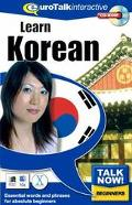 Talk Now! Korean