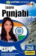Learn Punjabi (Talk Now! Series)