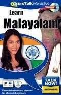 Talk Now! Malayalam
