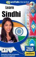 Talk Now! Sindhi