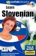 Talk Now! Slovenian