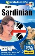Talk Now! Sardinian