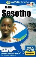Talk Now! Sesotho