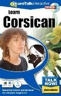 Talk Now! Corsican