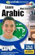 Talk Now! Arabic (Modern Standard)