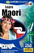 Talk Now! Maori