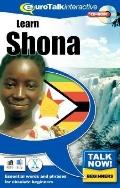 Talk Now! Shona