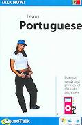 Talk Now! Portuguese