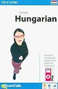 Talk Now! Hungarian