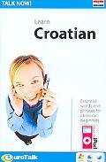 Talk Now! Croatian