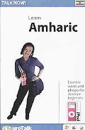 Talk Now! Amharic