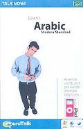 Talk Now! Arabic Modern Standard