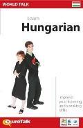 World Talk Hungarian