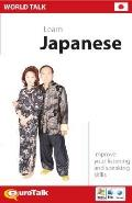 World Talk Japanese