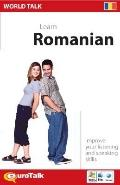 World Talk Romanian
