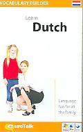 Vocabulary Builder Dutch