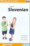 Vocabulary Builder Slovenian
