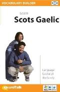 Vocabulary Builder Scots Gaelic