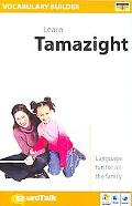Vocabulary Builder Tamazight