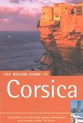Rough Guide to Corsica