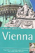Rough Guide To Vienna