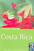 Rough Guide To Costa Rica