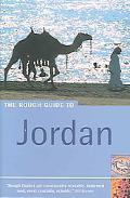 Rough Guide To Jordan