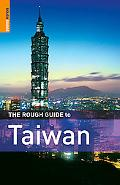 Rough Guide to Taiwan