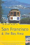 Rough Guide to San Francisco & the Bay Area