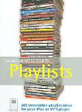 Rough Guide to Playlists