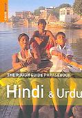 Rough Guide Hindu & Urdu Phrasebook