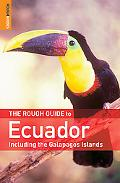 Rough Guide to Ecuador