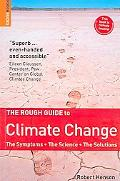 Rough Guide to Climate Change