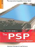 Rough Guide to the Playstation Portable