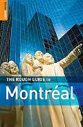 Rough Guide to Montreal