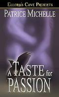 Taste for Passion