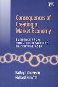 Consequences of Creating a Market Economy Evidence from Household Surveys in Central Asia