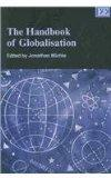 Handbook of Globalisation